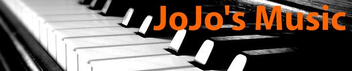 JoJo's Music
